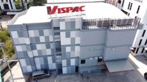 Vispac Thailand MIG-ESP-1